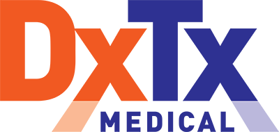 DxTx Medical's Company logo